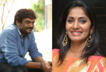 Puri Jagannadh says: Anchor Jhansi bought mangal sutra