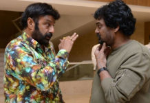 Puri Jagannath's script for Balayya
