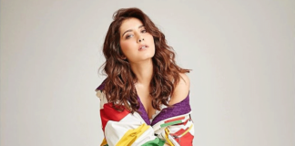 Raashi  Khanna dated him in her 16th year