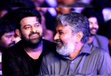 Rajamouli comments on Prabhas mentality
