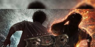 Rajamouli lifts RRR concept from Fire and Ice