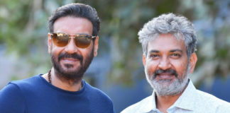 Rajamouli says, Ajay Devgn eyes filled with honesty and command