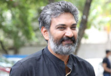Rajamouli says: I am tensed inside