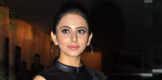 Rakul Preet has only one option before her