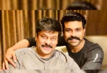 Ram Charan Big sacrifice for Chiranjeevi