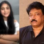 Ram Gopal Varma Bumper offer to Tik Tok girl