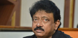 Ram Gopal Varma is Corona Positive patient