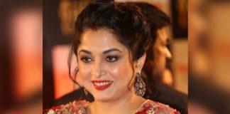 Ramya Krishnan bold act in remake