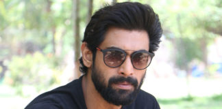 Rana to feature in a romantic entertainer soon