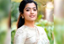 Rashmika Mandanna is in problem