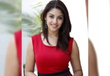 Richa Gangopadhyay says, Prabhas is really wonderful human being