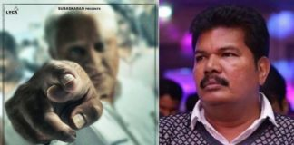 Rift between director and producer of Indian 2?