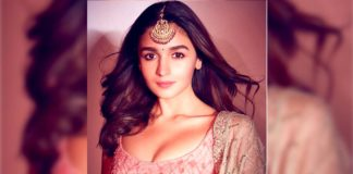 Right time for Alia Bhatt to be Brave: RRR