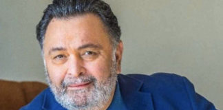 Rishi Kapoor admitted in hospital