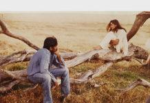 Romantic Renu Desai with Pawan Kalyan