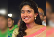 Sai Pallavi film pushed out of focus?
