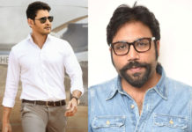 Sandeep Reddy trying for Mahesh again
