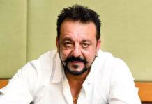 Sanjay Dutt in Jr NTR and Trivikram Srinivas film?