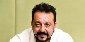 Sanjay Dutt in Jr NTR and Trivikram Srinivas film?