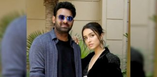 Shraddha Kapoor says: I used to be made so comfy by Prabhas