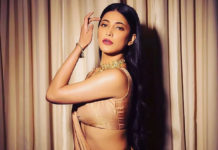 Shruti Haasan says: Women drink alcohol in villages because husband beats