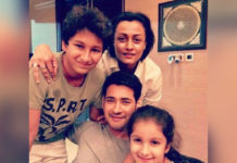 Sigma: Digital debut on Sitara, Gautam, Mahesh Babu name