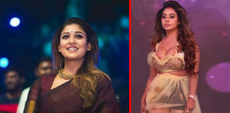 Sri Reddy comments on Nayantara relationship with married and unmarried guys