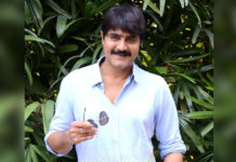 Srikanth donates Rs 5 Lakhs to CCC