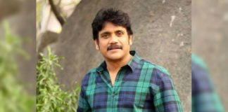 Status of Nagarjuna's film amid lock down