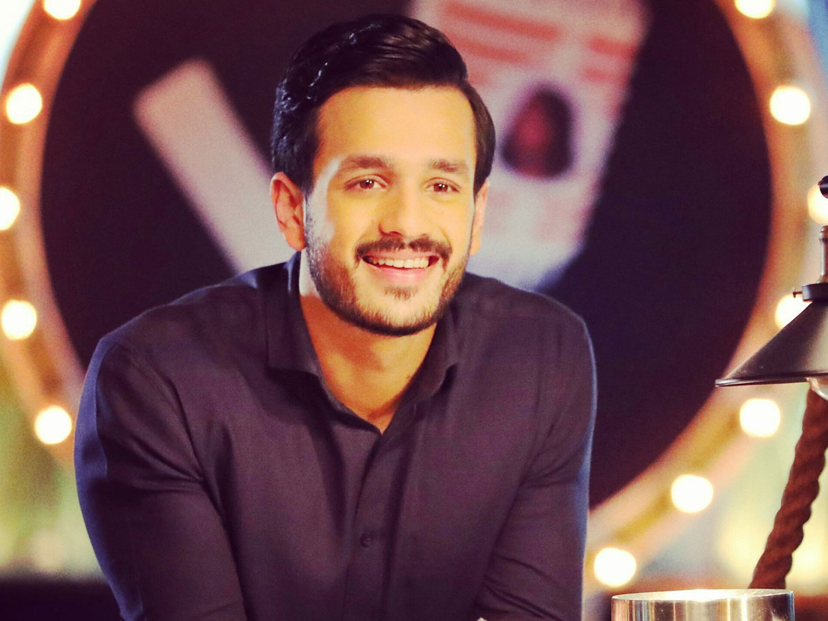 Story line of Akhil's MEB revealed