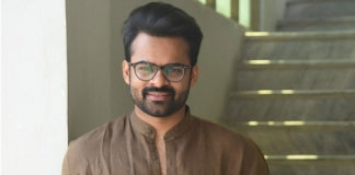 Story line of Sai Tej's next revealed