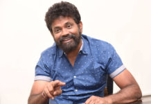 Sukumar considers lockdown period as a blessing