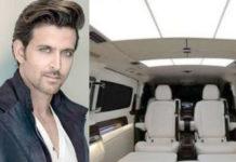 Tamannah kisser boy buys Mercedes Benz V-Class