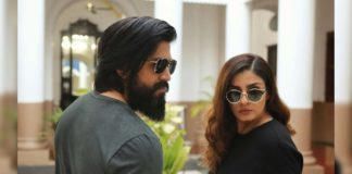 Top actress targets negative role: KGF 2