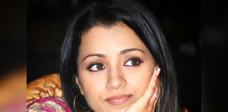 Trisha ends silence! Not comfortable with one unit member of Acharya
