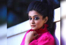 Troubled waters between Priyamani & Cricketer?