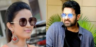 Truth about Prabhas and Niharika marriage