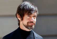 Twitter CEO donates $1 billion : Coronavirus