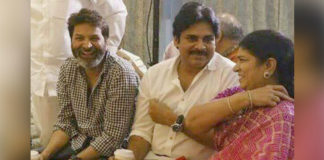 Vadinamma prepares favorite dishes for Pawan Kalyan