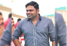 Vamsi Paidipally utilizes lock down to the fullest