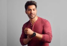 Varun Dhawan in Theri Hindi remake?
