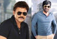 Venkatesh rejected it but Ravi Teja accepted it