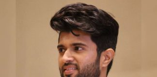 Vijay Deverakonda facing difficulties to guard his physique