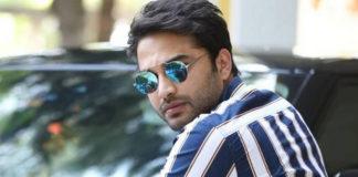 Vishwak Sen enters into web series