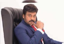 What made Chiranjeevi make debut in social media