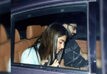 Who is Pooja Hegde dating?
