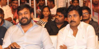 Will Chiru and Pawan fight it out at box office?
