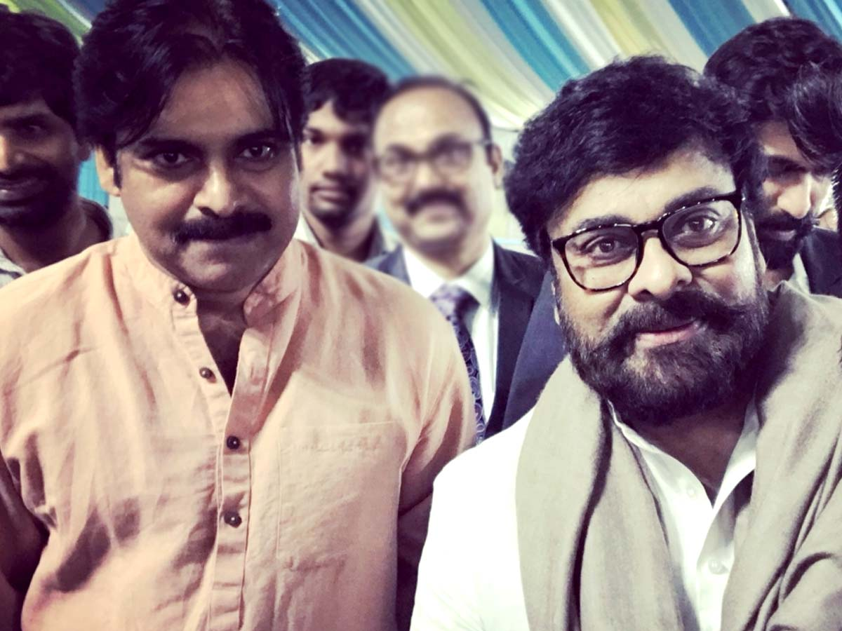 Will Power Star takes up Mega Star's release date