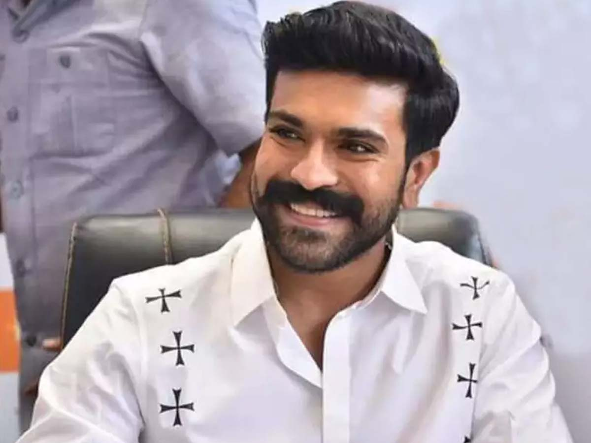 Will Ram Charan say yes to Prabhas director