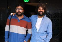 Will Sandeep Vanga accept Vijay Deverakonda request?